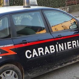Lavoro nero, operazione dei carabinieri Chiusi bar a Dalmine e Sant'Omobono