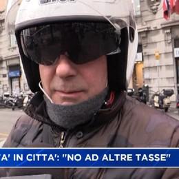 Mobilità a Bergamo, i cittadini bocciano area C e parcheggi a pagamento la domenica