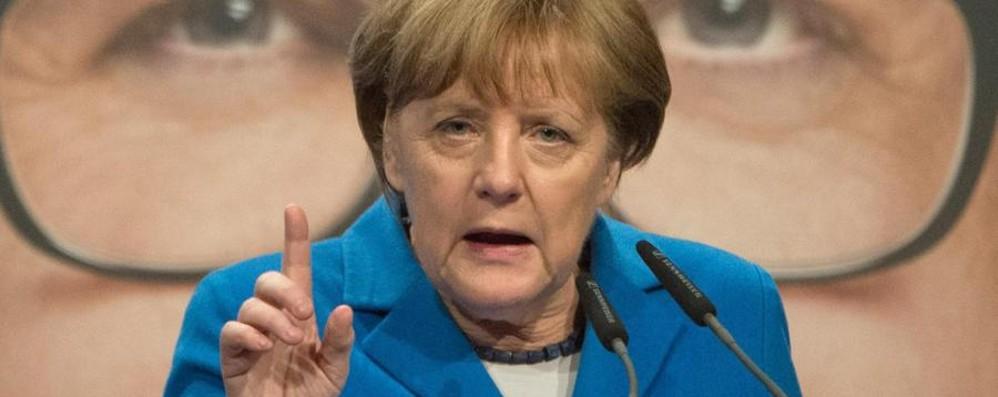 Ombre tedesche