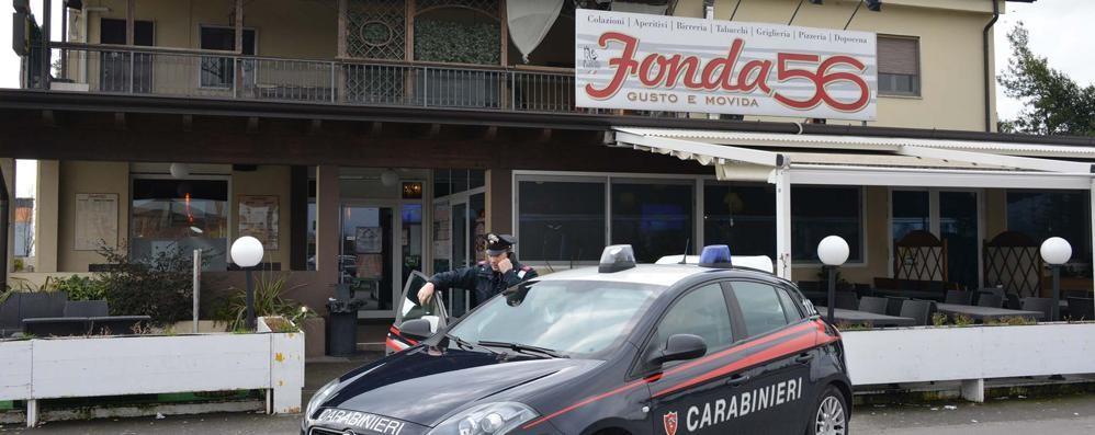 Rapinatori armati assaltano ristorante Paura a Cologno, fuga con la cassa - Foto