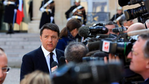 Renzi, ok Turchia ma no rinuncia valori
