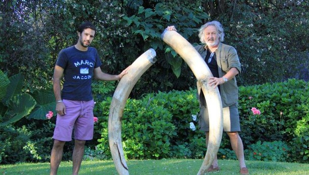 Vittime Claudio e Massimiliano Chiarelli