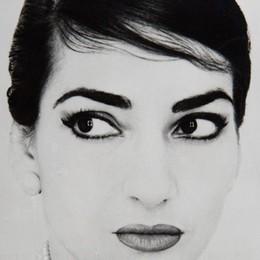 Il mito di Maria Callas in mostra a Verona Lo racconta un professore di Bergamo