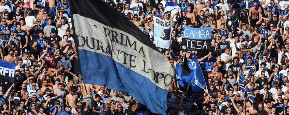 L'Atalanta: «Serve il sostegno dei tifosi» Contro il Bologna prezzi stracciati