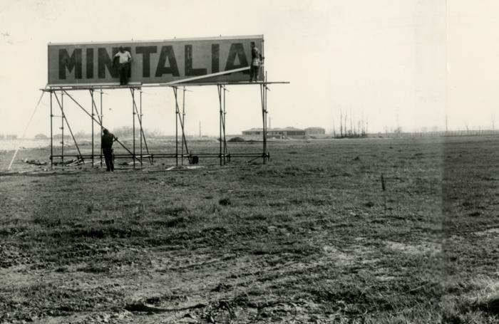 La nascita di Minitalia (oggi Leolandia) negli anni '70