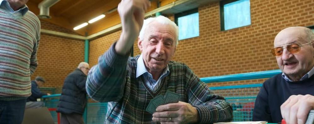 «A Bergamo quasi diecimila anziani soli» La Cisl chiede servizi migliori e assistenza