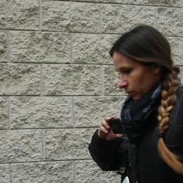 Bossetti, Marita ancora in aula - video La Corte si ritira per definire le domande