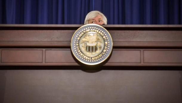 Fed: sviluppi mondo rischio per Usa