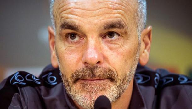 Lazio: da Pioli un appello ai tifosi