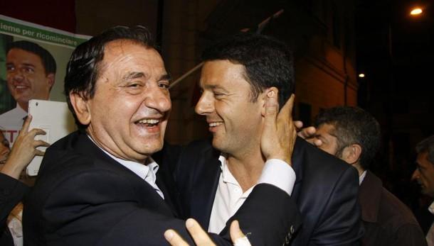 Renzi, giù pressione fiscale in deficit