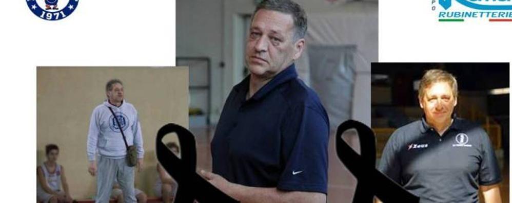 Anche l'Atalanta ricorda coach Agazzi «Grave lutto per lo sport bergamasco»