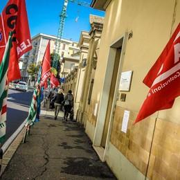 Italcementi, 4 ore di sciopero lunedì «I tedeschi investano in Italia»