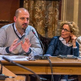 Alzano, il centrodestra svela il suo uomo Bertocchi si ripresenta candidato