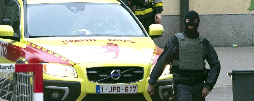 Blitz a Bruxelles, catturato Salah In fuga da 4 mesi dopo le stragi a  Parigi