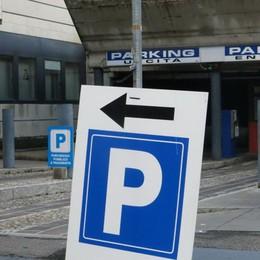 Dopo i rincari, ora finisce all'asta Non c'è pace per il parking di Clusone