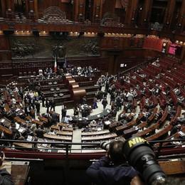 Parlamentari e ministri, redditi online Bombassei il più ricco dei bergamaschi