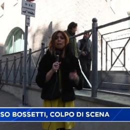 Processo Bossetti, colpo di scena.