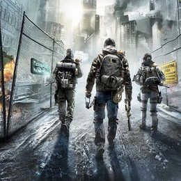 The Division:  sopravvivere a New York