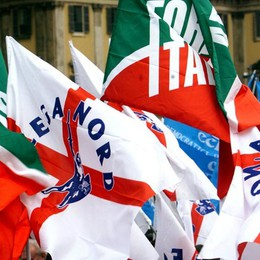 Forza Italia e Lega separate in casa