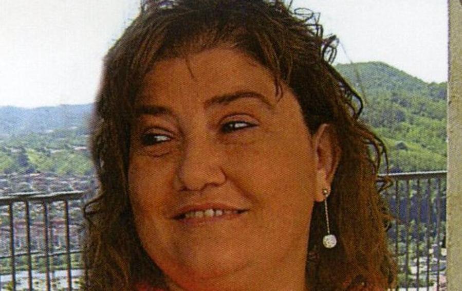 L'addio di Alzano a Rossella Volontaria dal cuore grande