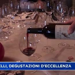 Veronelli Da Vittorio, degustazioni d'eccellenza