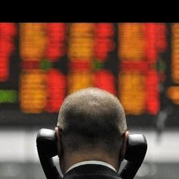Borsa, +7,1 del Banco Popolare Nasce il colosso dell'informazione