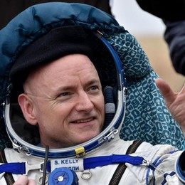 Conclusa missione dei «gemelli spaziali» La Nasa: «L'umanità è più vicina a  Marte»