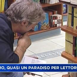 Eppur si legge. Bergamo seconda solo a Milano per numero di librerie.