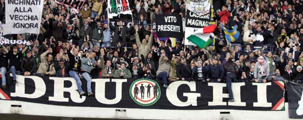 Juve al lavoro per Bergamo Ma parte degli ultras rinuncia