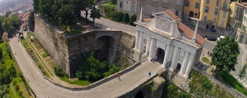 Mura patrimonio Unesco, avanti tutta La palla passa all'International Council
