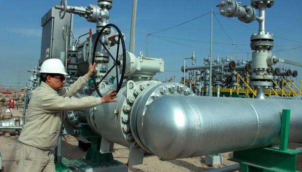 Petrolio:chiude in rialzo a Ny,34,66 dlr