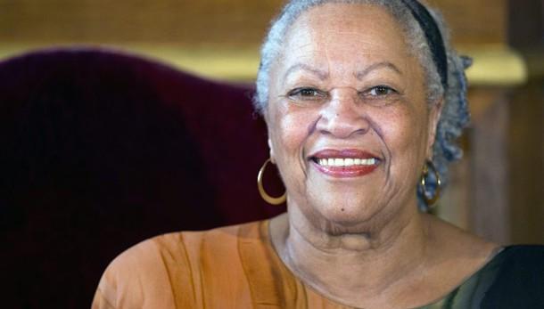 Toni Morrison vince il Pen-Saul Bellow
