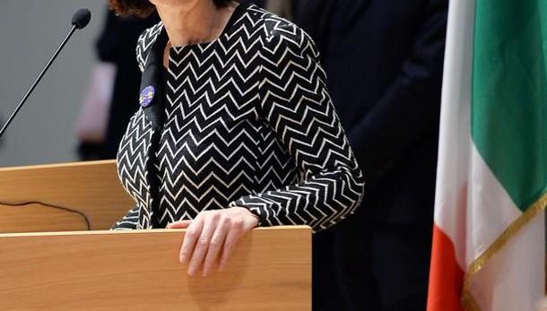 Vendola:Boldrini,disaccordo ma no offese