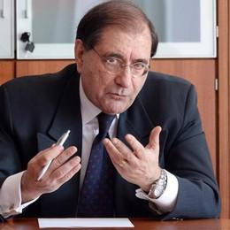 Allarme mafia, il procuratore generale «La Bergamo onesta non si pieghi»