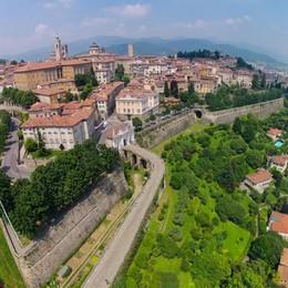 Bergamo la città più felice in Lombardia Lo dice Twitter, ma voi ci credete?