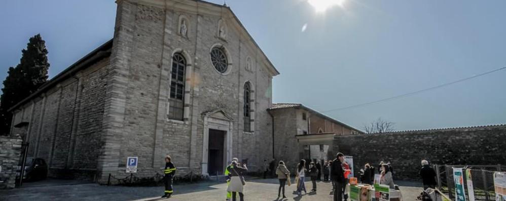 Boom di visitatori alle Giornate del Fai 700 mila persone in tutta Italia