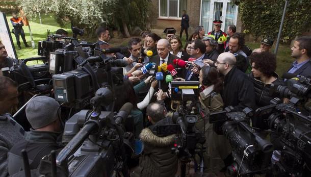 Bus: Spagna, sette le vittime italiane