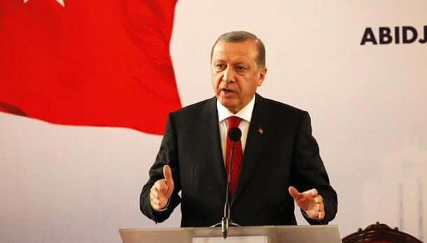 Erdogan contro Ue, solo porte chiuse