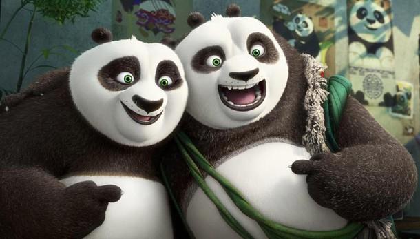 Incassi, Kung Fu Panda 3 al top