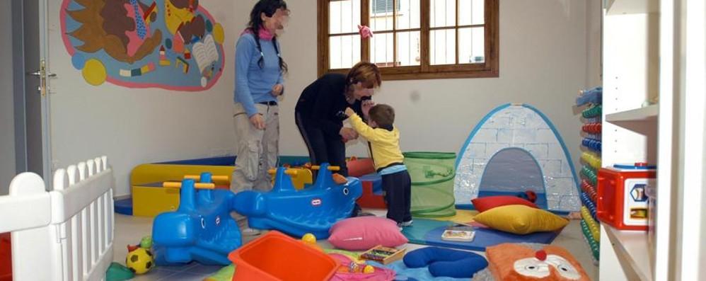 Lombardia, asili nido gratis con un Isee sotto i 20mila euro