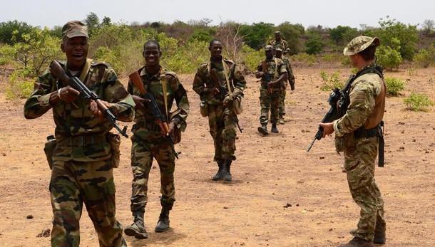 Mali:attaccato hotel missione miliare Ue