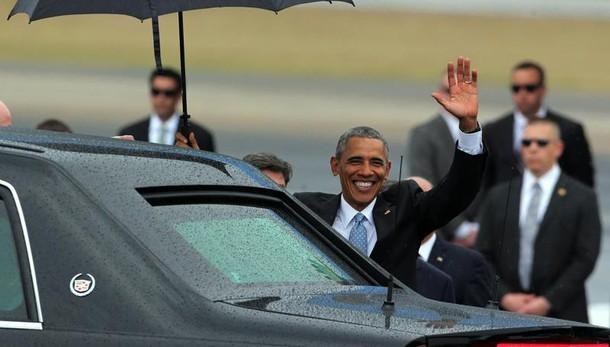 Obama, momento giusto per venire a Cuba