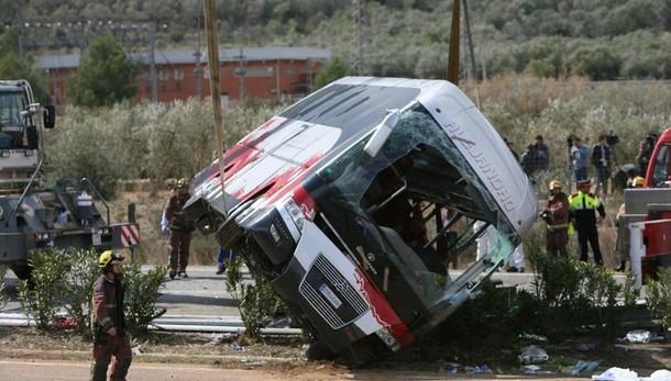 Sconvocata direzione Pd per lutto Spagna
