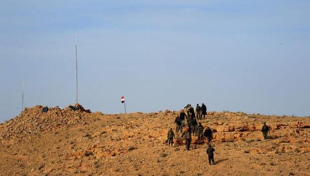 Siria: Mosca, pronti a usare la forza