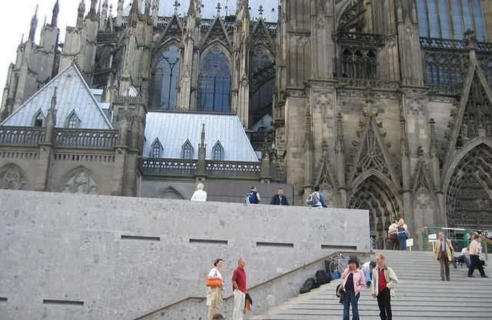 Colonia, il Duomo