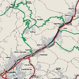 La Valle Seriana punta sulla rotaia Tram fino a Vertova in testa alle priorità