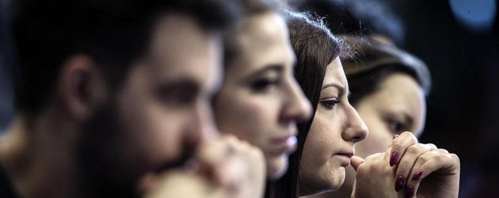 L'Europa vincente dei giovani Erasmus