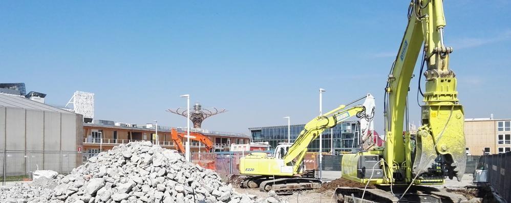 Vitali chiude il cerchio di Expo  e «vola» negli aeroporti