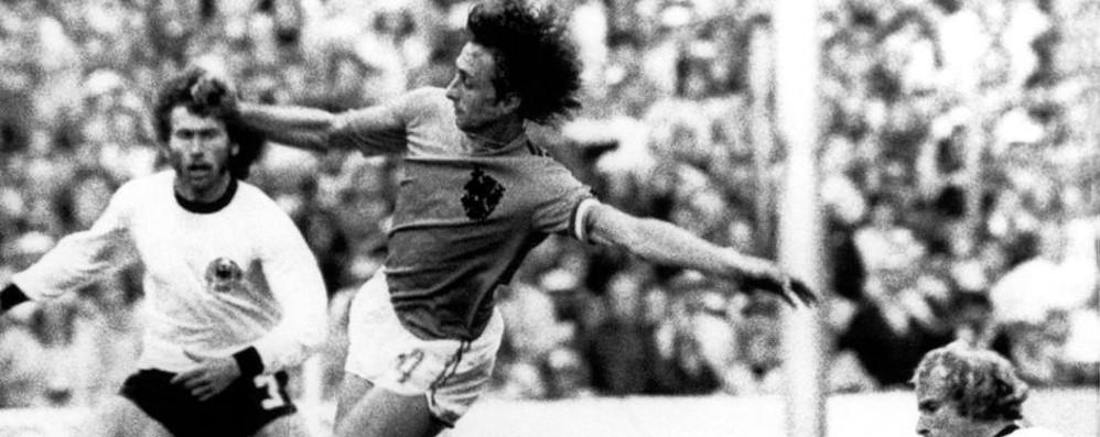 Addio al «profeta» Johan Cruijff Calcio totale, genio ed arroganza