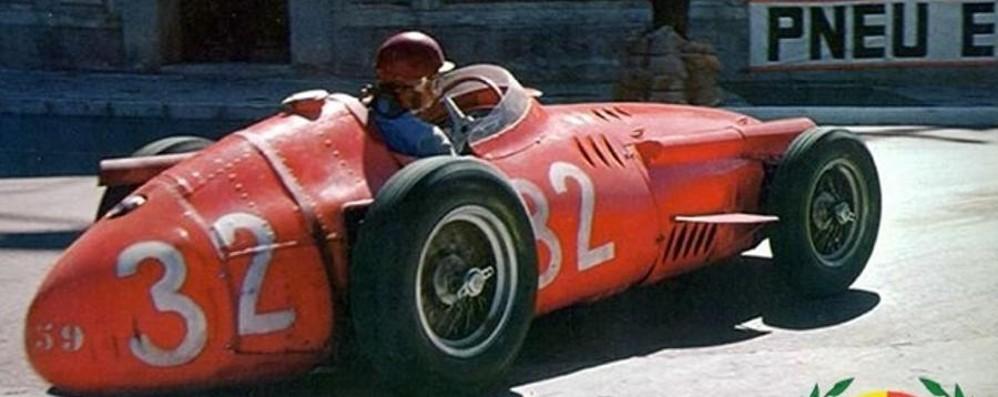 Bergamo Historic GP, si corre il 29 maggio Edizione speciale: ci saranno le Ferrari